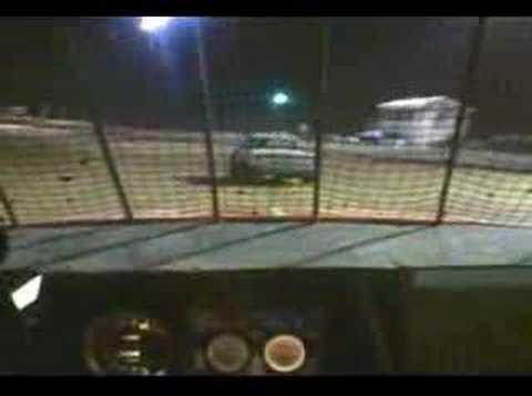 Mid-America Speedway Heat 07-14-07 InCar