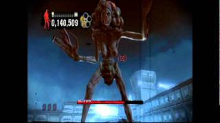 Repeat youtube video House of the Dead Overkill Extended Cut Operation Overkill Director's Cut, Hardcore Mode (Boss Only)