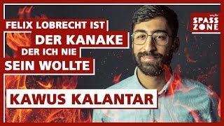 Comedy Roast Show: Kawus Kalantar | SPASSZONE