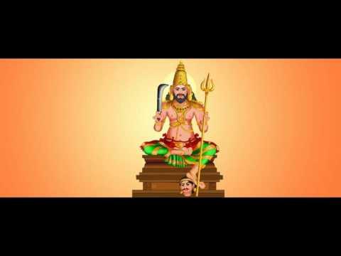 maha munishvara ashtakam