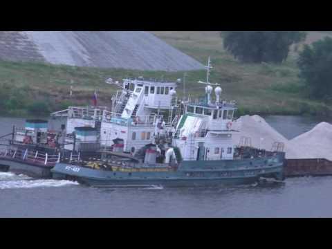 видео: РТ-425, РТ-423 ,БТМ-530