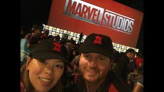 Marvel Hall H Panel Recap - San Diego Comic Con 2019