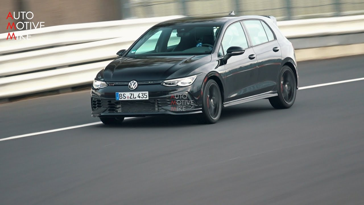Vw Golf R Mk8 Vs Gti Clubsport Which Should You Choose