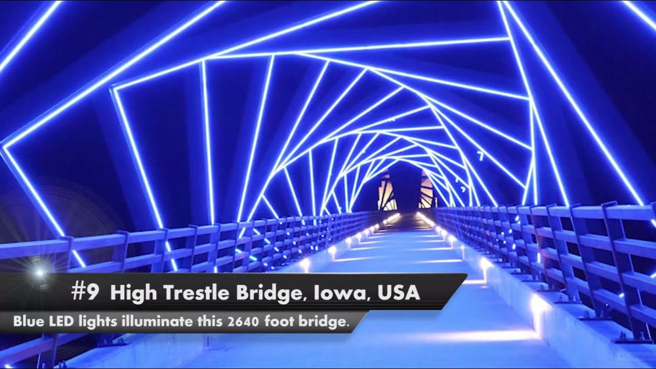 15 worlds coolest bridges youtube for World s coolest bridges
