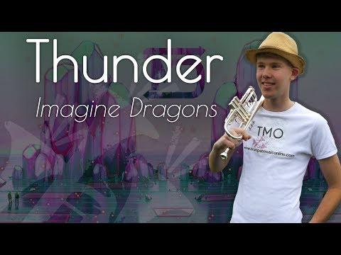 Imagine Dragons - Thunder (TMO Cover)