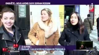 Dorian Rossini la réincarnation de Dieu,24h dans sa superbe vie