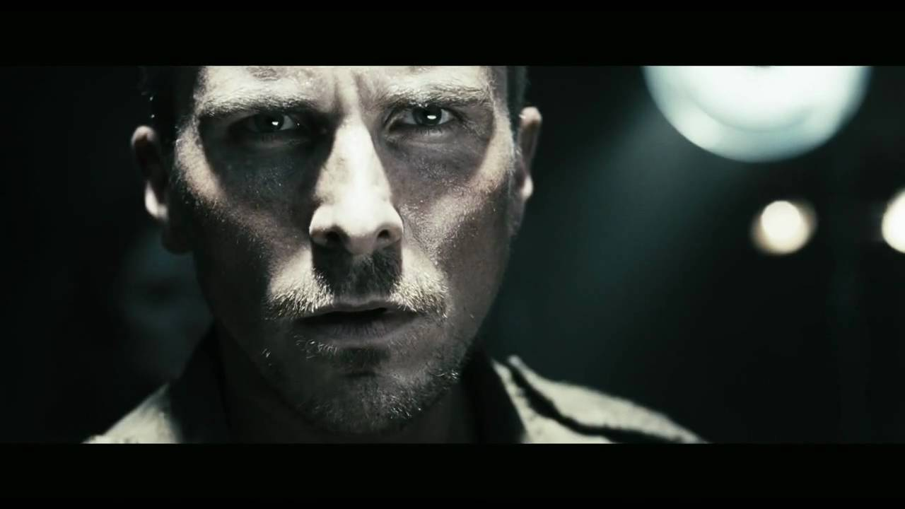 Terminator 6 Trailer Deutsch