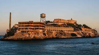 Alcatraz, Les secrets engloutis
