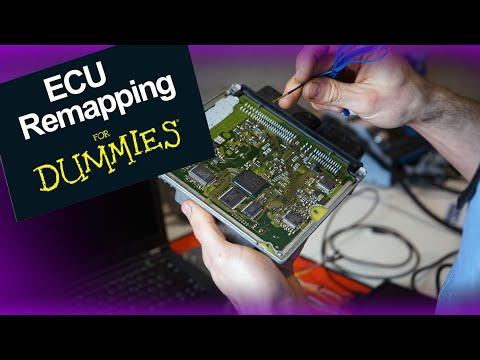 Das 1x1 des ECU Mapping | Zimmer Motor Solutions