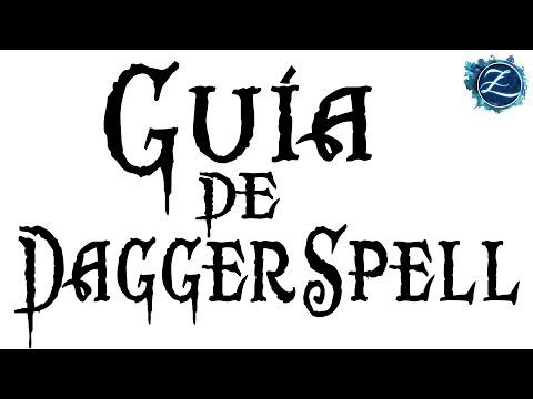 Acheage en Español - Guía de Sorcery y Witchcraft - Daggerspell