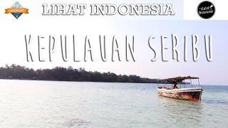 Lihat Indonesia - Pulau Harapan, Kepulauan Seribu (Wanderlust Travel Adventure)