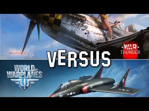 war thunder мы war of warplanes