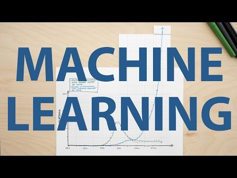 Learning to See [Part 4: Machine Learning]