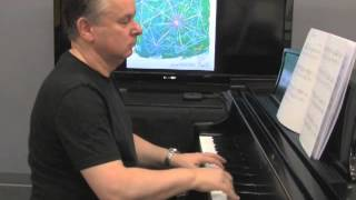 How to Play: Christopher Norton Scamp from Connections 5 | Piano Tutorial