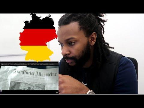 Seyed feat. Kollegah - MP5 - U.K reaction to German Rap