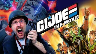 G.I. Joe: The Movie - Nostalgia Critic
