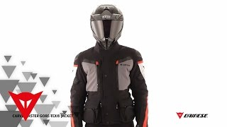 Dainese Carve Master GORE-TEX® Jacket