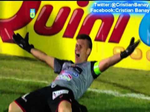 (Relato Emocionante) Patronato 2 Santamarina 0 (6-5) (Relato Cachi Gonzalez) Torneo Nacional B 2015