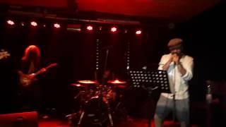 Zahraab - Shahin Najafi- Paris 07/04/2017 زهرآب- کنسرت پاریس