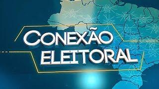 O Conexão Eleitoral desta semana vai mostrar a palestra promovida pelo secretário de Tecnologia da Informação do Tribunal Superior Eleitoral, Giuseppe ...