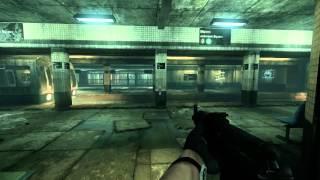Rekoil#1 It is a video game