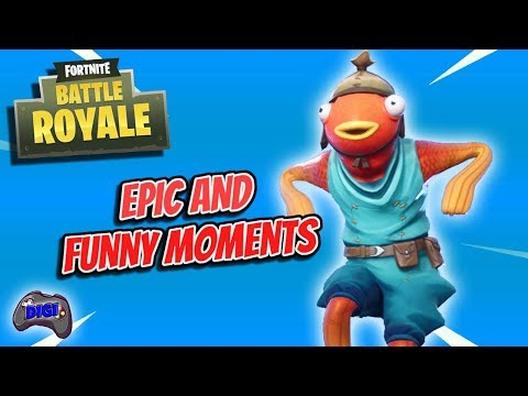 Fortnite Battle Royale   Lachflash bei Epic and Funny Moments in Fortnite #10