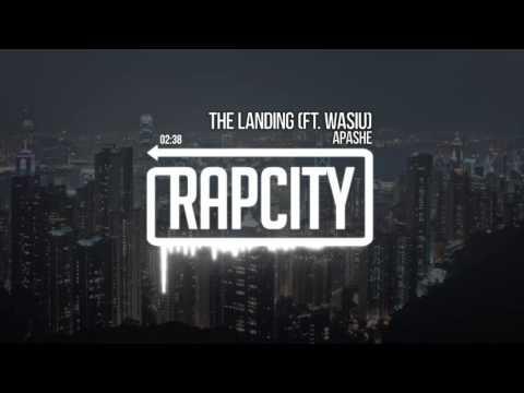 Apashe - The Landing (ft. Wasiu)