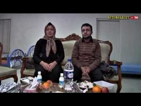 Sakineh Mohammadi Ashtiani speaks to foreign media - Iran 2 Jan. 2011