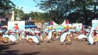 BALAYTIGUE ELEM. SCHOOL (Champion, Street Dancing Competition- Fiesta delos Toros 2011)