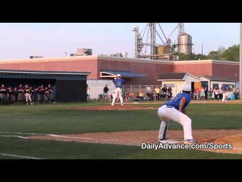 The Daily Advance sports highlights | High School Baseball | Manteo at Camden