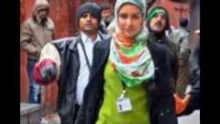 Upcoming Indian drama film  HAIDER  trailer