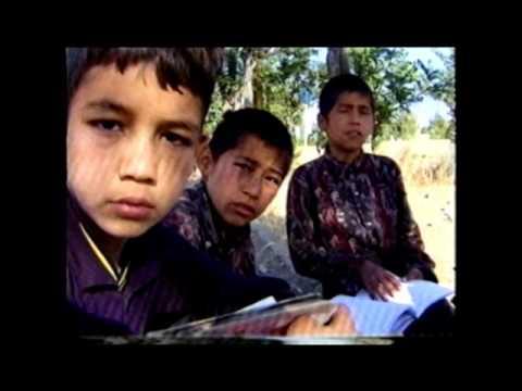 School of Immigrants , Afghan Refugee's live in Iran زندگی مهاجرین افغان در ایران