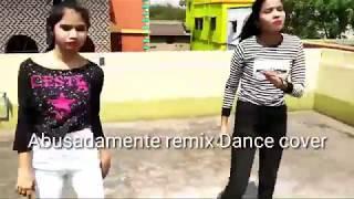 MC Gustta e MC DG- Abusadamente | May J Lee choreography | Dance cover by BfF