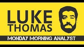 Monday Morning Analyst: Tatiana Suarez, the Female Khabib Nurmagomedov?