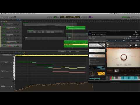 How to: Making neo-classical with String Ensemble | Native Instruments