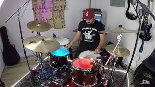 Download Hay Libertad - Art Aguilera / Bateria Cover Mp3 and Videos