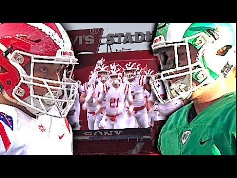 🔥🔥#1 Mater Dei (Southern Cali) vs St Mary's (Northern Cali) | UTR Highlight Mix 2017
