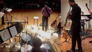 Rise Up (Pat Metheny) - Alex Price junior recital