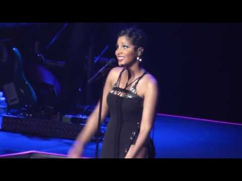 Toni Braxton Un Break My Heart - live