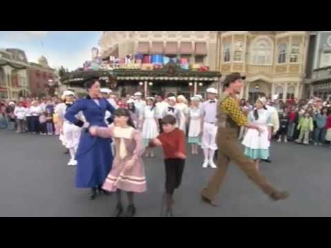 Holiday Fun with Mary Poppins