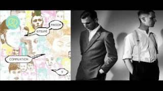 Hurts - Wonderful Life (Arthur Baker Remix - Kitsuné Edit)