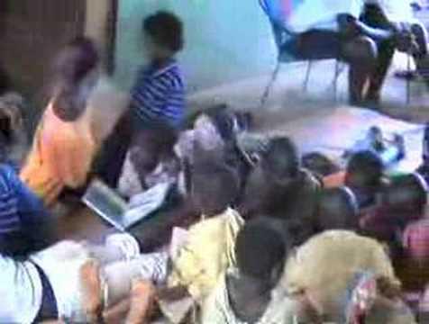 RAKABA BALLET IN GHANA(BONGO CHIEFDOM)