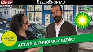 Active Technology nedir?