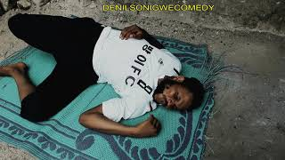 DENILSONIGWECOMEDY - SLEEPING