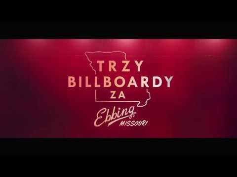 Trzy billboardy za Ebbing, Missouri | TV Spot [#1] | 2018