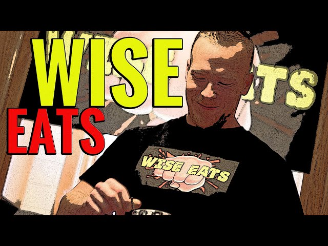 Wise Eats - Chokeslam Chicken Salad - Superfood Recipe for Health, Weight Loss, Energy, Anti-Aging