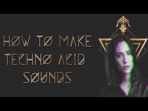 How To Techno Acid Leads Like A Pro