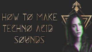 How To Techno A¢id Leads Like A Pro