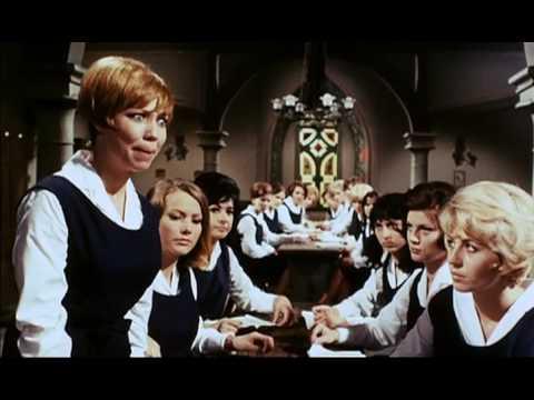 "Edgar Wallace: ""The Hunchback of Soho"" - Trailer (1966)"