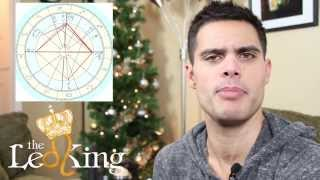 Christmas Eve and Day Astrology Horoscope: December 24-25 2013 How To Deal and Cope.